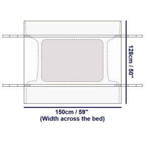 Slide & Turn Hoist Sheet Dimensions