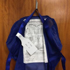 sling tag
