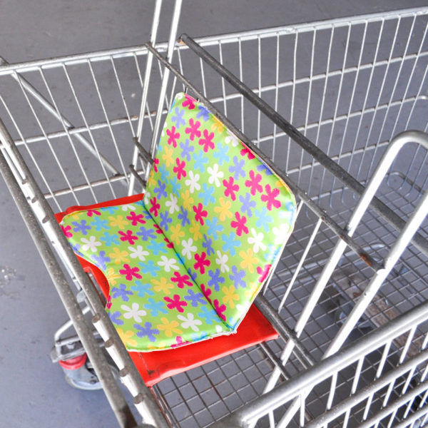 Trolley-Child-Seat-Protector