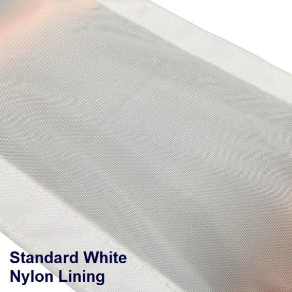 White-Nylon