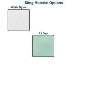 White-Nylon-All-Day-Sling