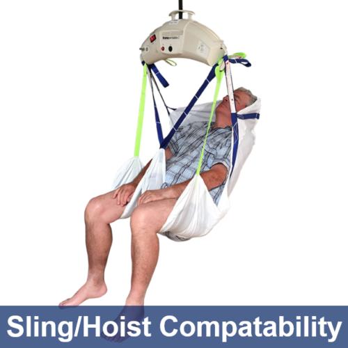 Sling Hoist Compatability