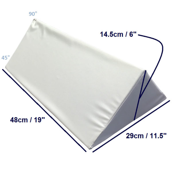 Bed-Wedge-Large-dims