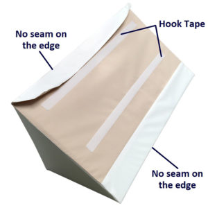 Bed-Wedge-Large-with-Velcro-Notes