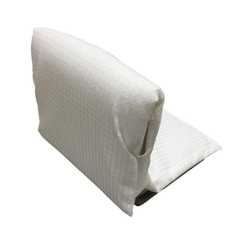 Body Bracket Thermoregulating Sleep System
