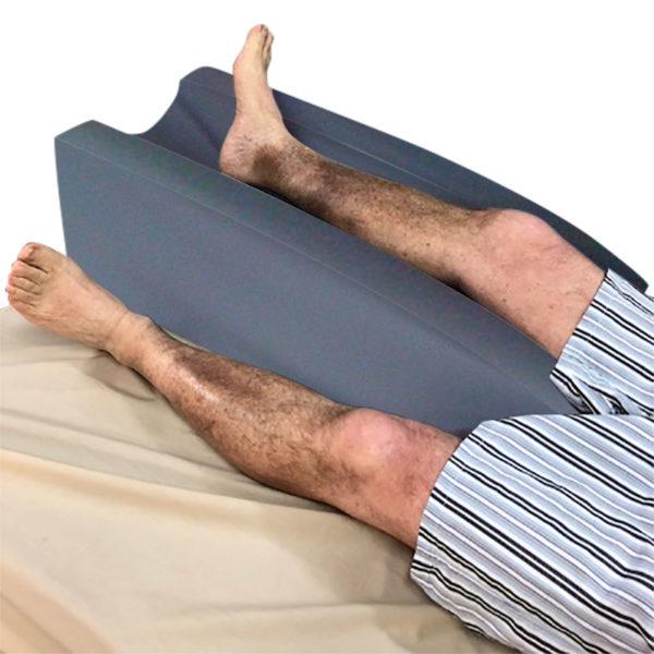 leg raiser in use