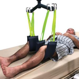 Leg Arm Sling Heat Sealed