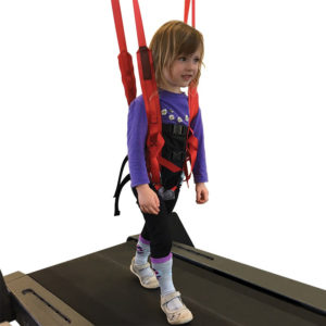 Walking Sling – Adjustable 2 new treadmill only 2
