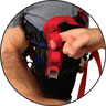 adjustable walking sling