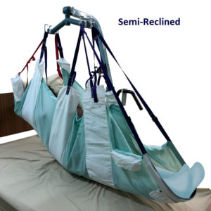 positioning sling