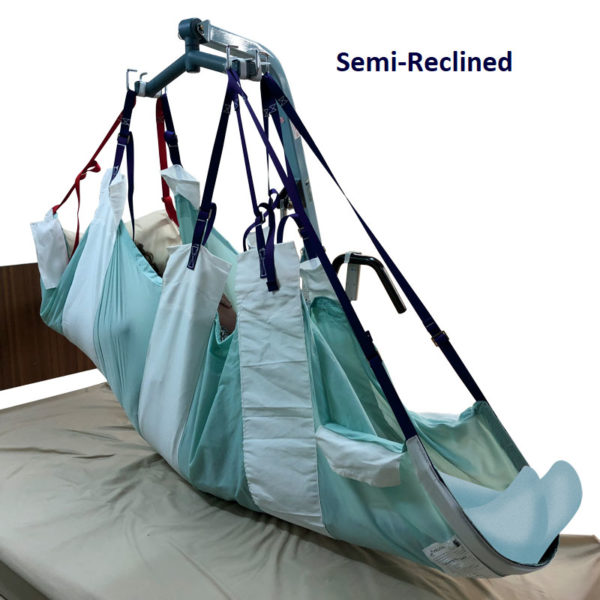 Positioning Sling – Bariatric – Semi-reclined