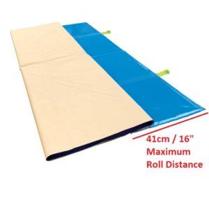Roll & Stop Board 7