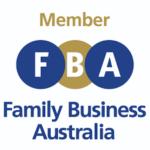 FBA Member Logo