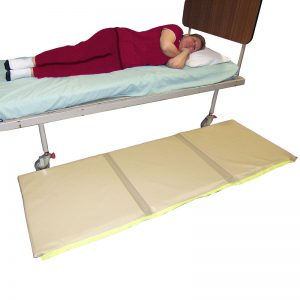 Bed Fall Mat - Sewn