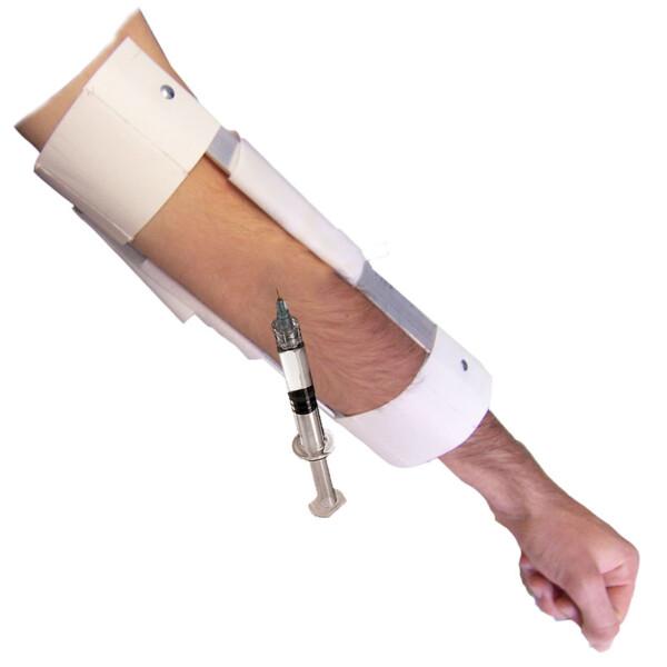 Cubitus Fossa Elbow Splint