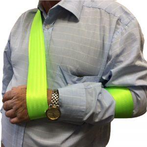 Elbow & Wrist Showering Sling - Webbing (10 Pack)