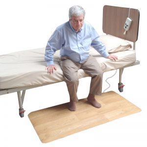 Falls Prevention Alarms Equipment