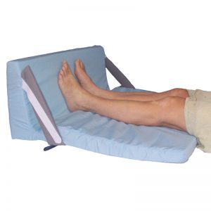 Heel & Footdrop Bed Support