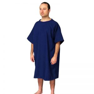 Seclusion Gown