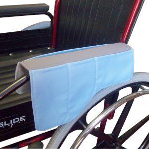 Wheelchair Arm Bag
