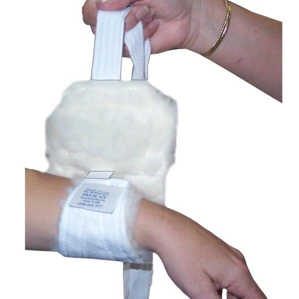 Wrist/Ankle Restraint - Wool