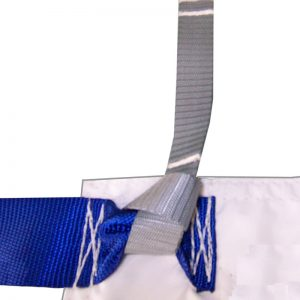 Bosun Chair Sling Side Straps