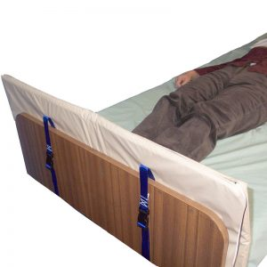 Stand Up Footboard Alarm