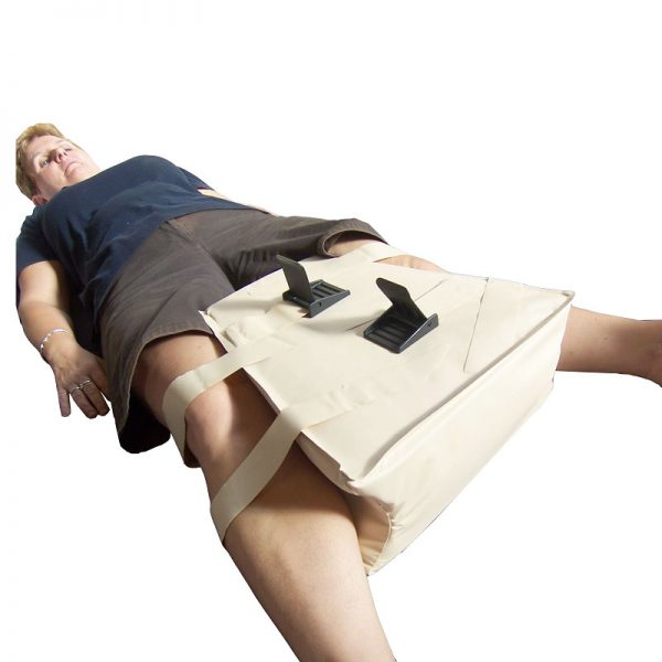 Leg Abductor - Large (Hip Replacement)