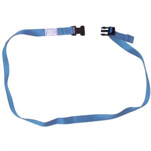 Safety Vest Shoulder Strap