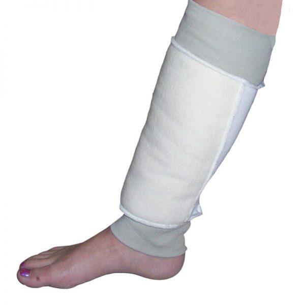 Wool Elbow / Shin Protector Sleeves