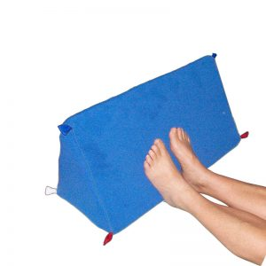 Footrest Bed Cradle