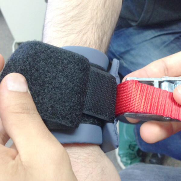 Wrist/Ankle Restraint - Easy Release