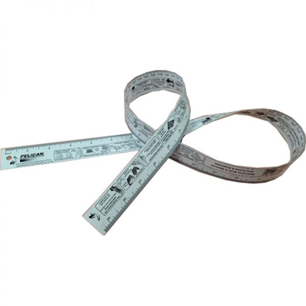 Disposable Tape Measures (100 Pack)