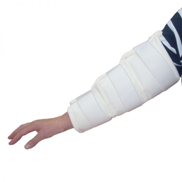 Soft Arm Splint