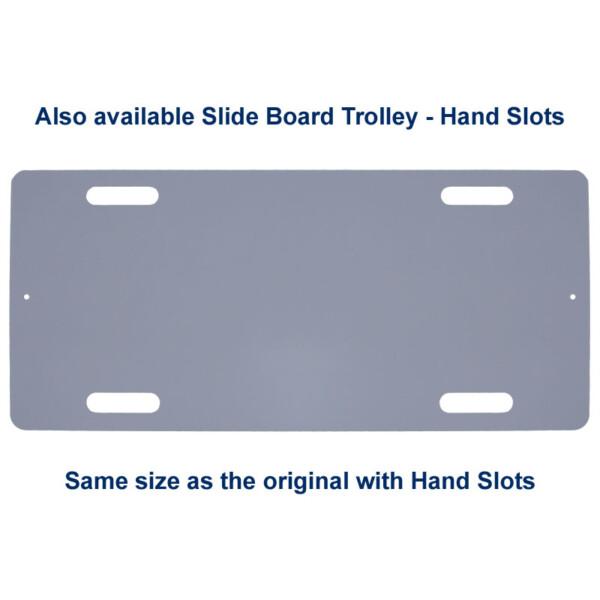 Slide Board - Trolley