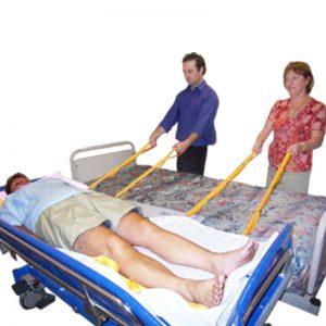 Sliding Trolley Sheet