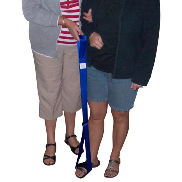 Foot Everter/Inverter Strap