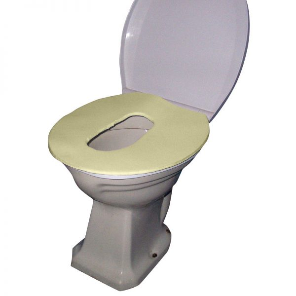 Commode Toilet Seat Reducer