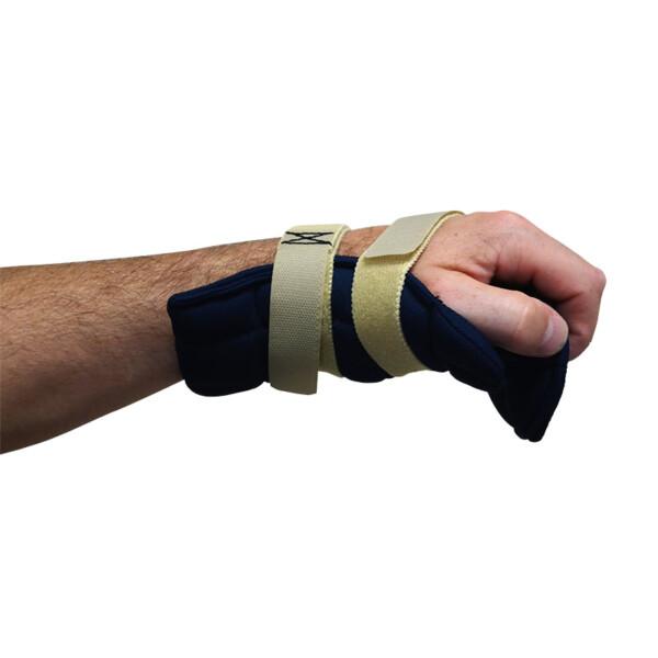 Hand Splint & Padded Cover