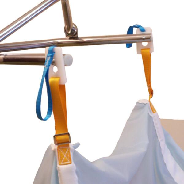 Slide & Turn Hoist Sheet