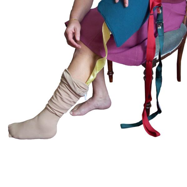 Stocking Slider - Enclosed Toe