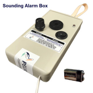Sounding Alarm Box