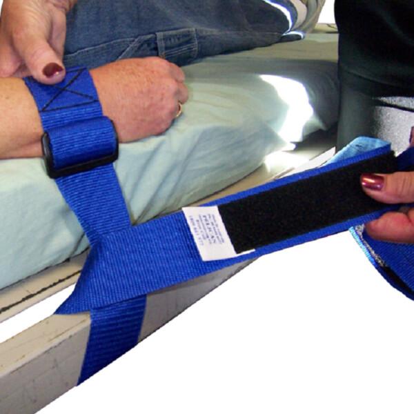 Wrist/Ankle Restraint - Webbing