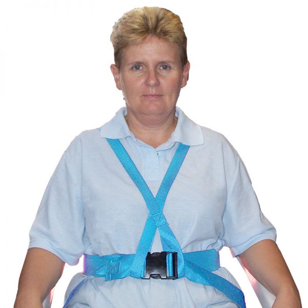 Chair/Lap Belt Shoulder Strap