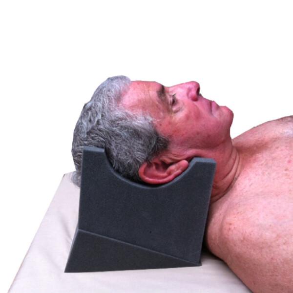 Neurological Head Holder