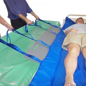 Slide Board Mat