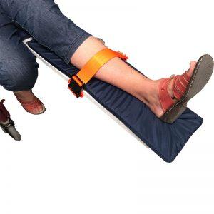 Extended Leg Board - Leg Cushion