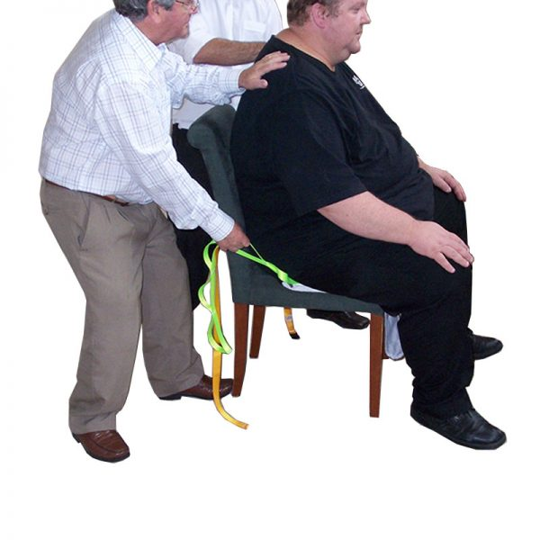 Sit Slide & Stand Pad - Bariatric
