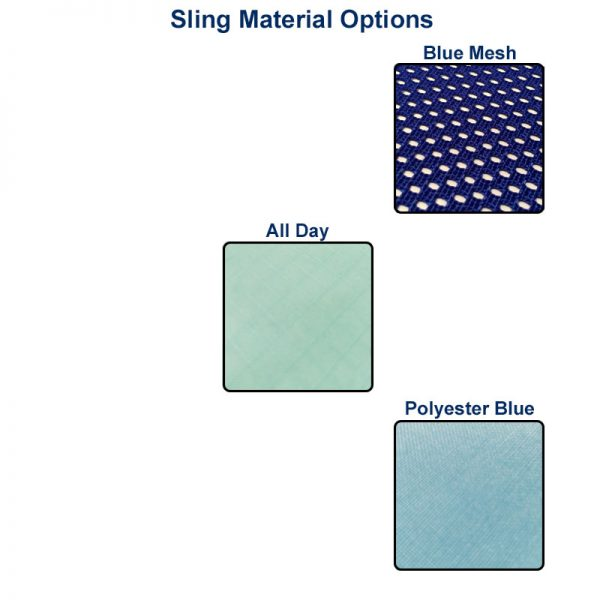 Positioning Sling - Bariatric 6