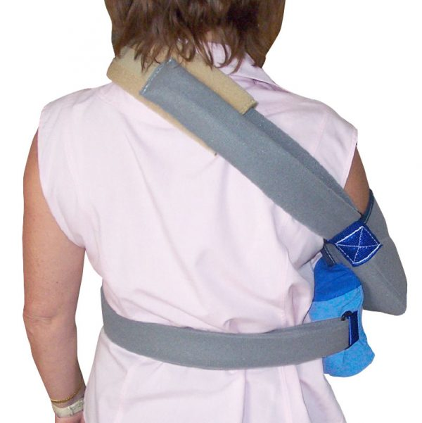 Arm Sling & Abductor Pillow